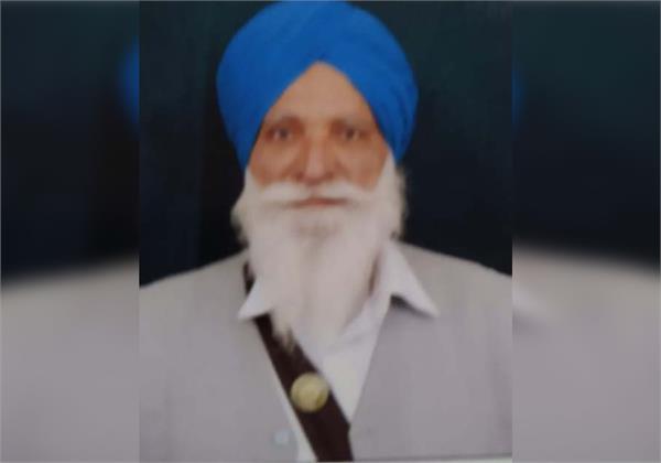 farmer struggle  leader  death