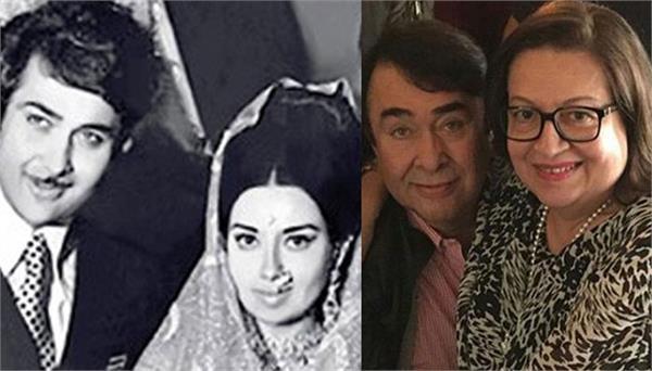babita kapoor randhir kapoor love story