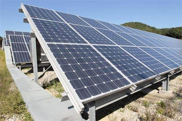agel arm bags 150 mwac solar project