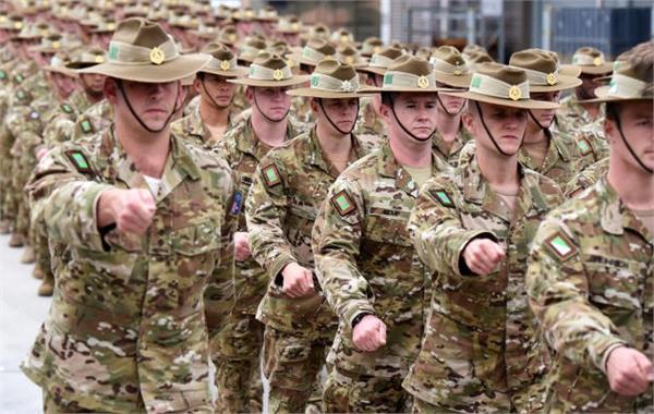 australia  troops withdrawal afghanistan