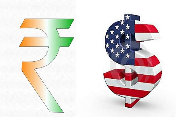 the rupee lost 6 paise to 74 94 against the dollar