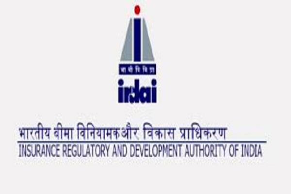 the irda imposed a fine of rs 51 lakh on four insurance companies