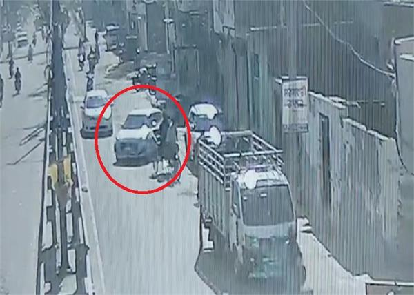 jalalabad  cash  traders  robbery