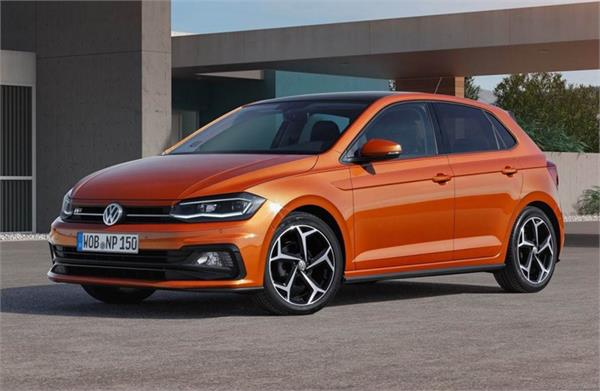 next gen volkswagen polo could be launched in india