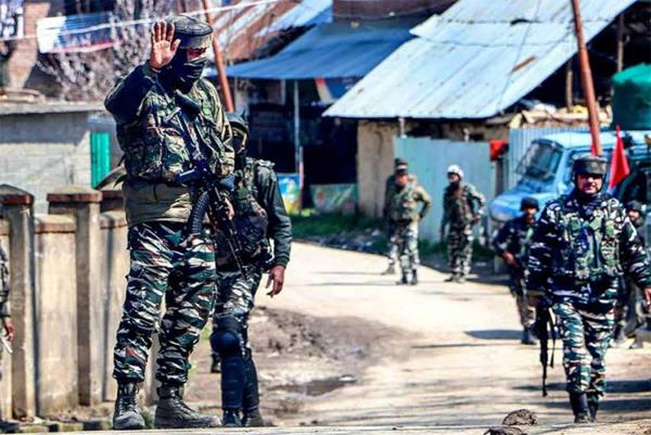2 terrorists neutralised by security forces in j k  s anantnag