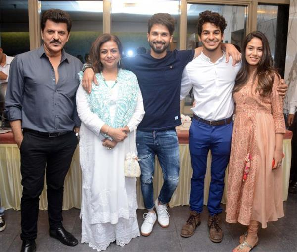shahid kapoor  s mother breaks silence  explains why both marriages failed