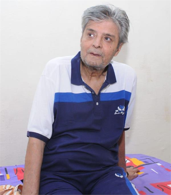 actor satish kaul merged into five elements video
