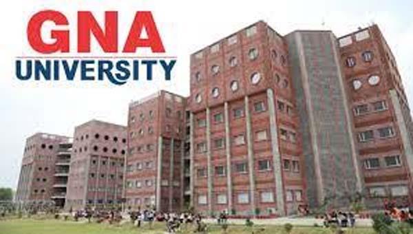 gna university phagwara