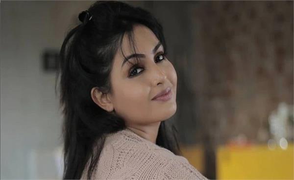 bhabi ji ghar par hai actress shubhangi atre tests covid