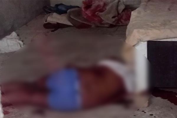rajasthan minor boy father murder