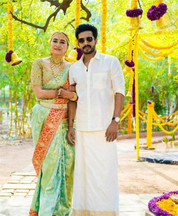 jwala gutta vishnu vishal marriage