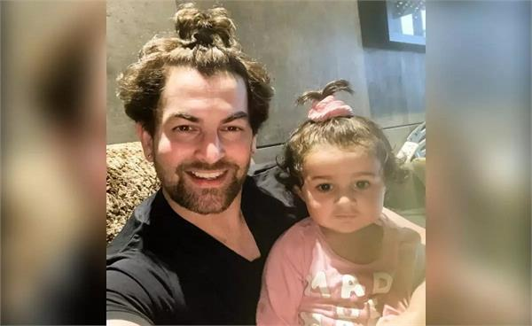 neil nitin mukesh and family test covid positive