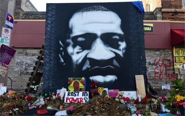 george floyd  death  police officer  case end