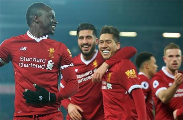 liverpool  english premier league  opportunity