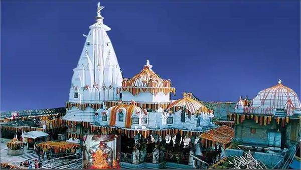 the entry into the major temples of himachal is banned