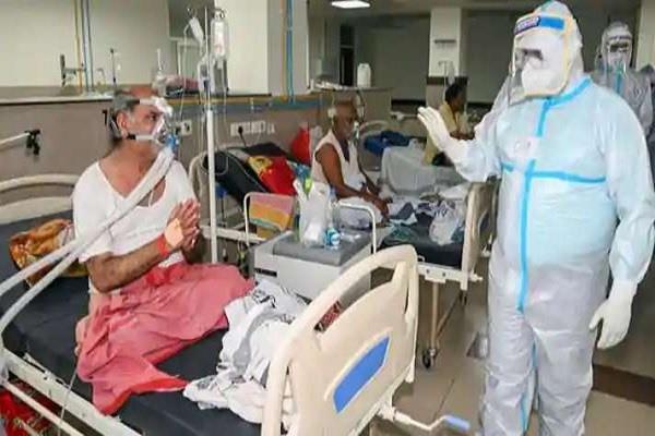 covid 19 study dead serious illness hospital