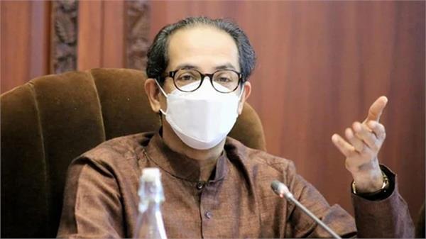uddhav thackeray called modi over oxygen shortage