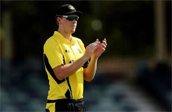 cameron green  cricket australia  contracted players
