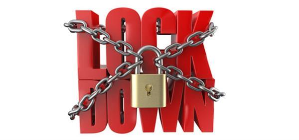 lockdown in several cities in madhya pradesh  including indore