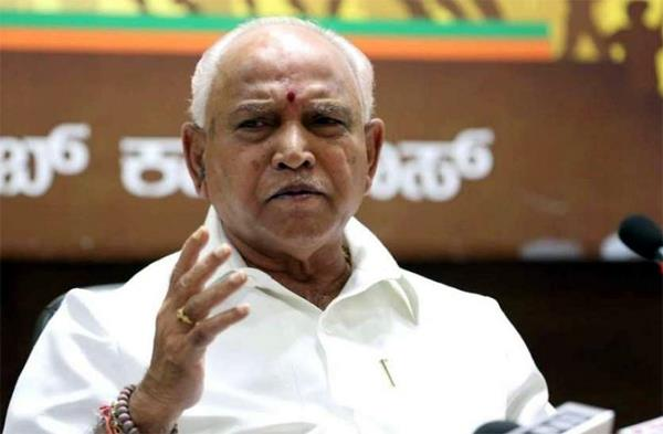 there is no question of lockdown in karnataka  yediyurappa