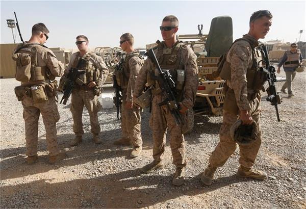 us troop numbers could be increased in afghanistan  pentagon