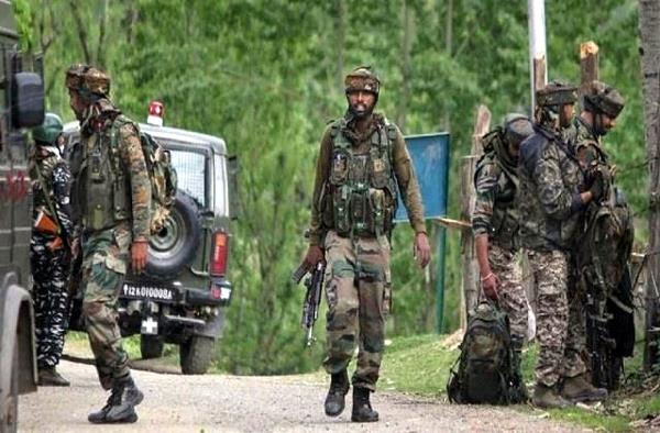 major success of security forces in shopian encounter  3 terrorists killed