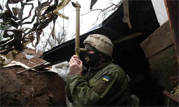 russias response to nato deployment near ukraine border is russia