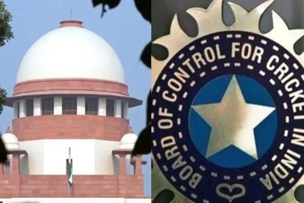 hc adjourns hearing in bcci case for two weeks