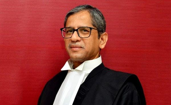 supreme court hearing being considered seriously chief justice nv ramana