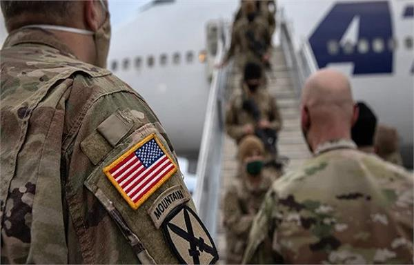 two thirds of americans are in favor of withdrawing troops from afghanistan