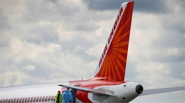 air india pilots threaten to stop work if vaccine is not available