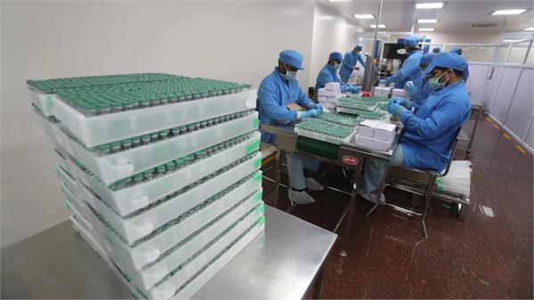 india needs to cooperate other countries increase corona vaccine production