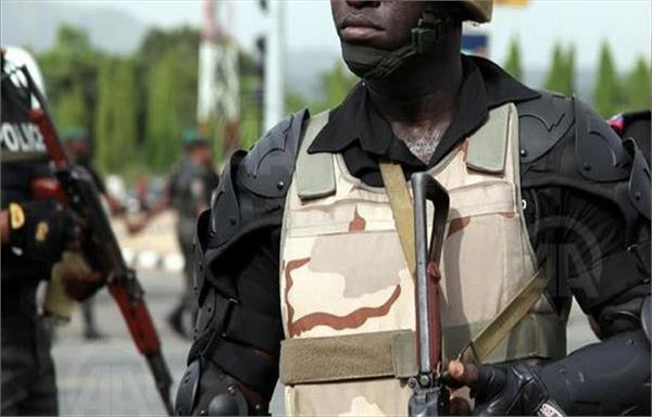 five police officers killed in nigeria