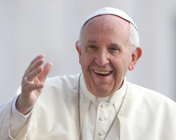 pope francis another major reformist step in the vatican