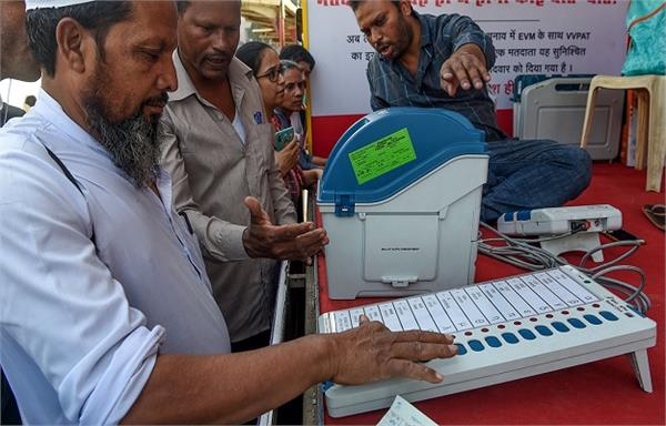 president of pakistan has given permission to use evm in general elections