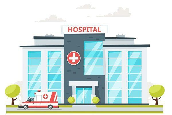 opening a hospital for health is not enough