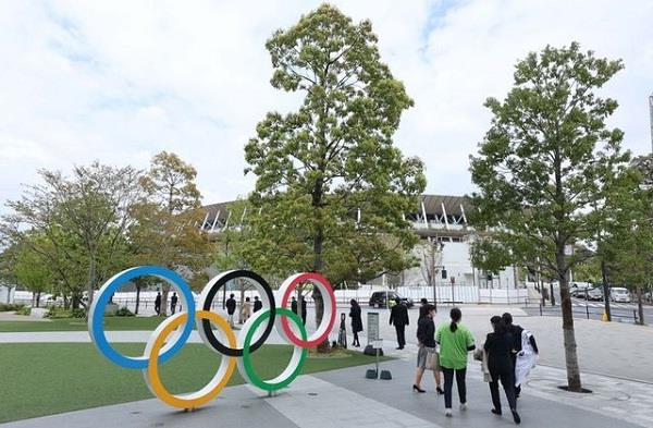 public of japan is disappointed with the preparations for the olympics