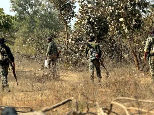 two naxalites killed in clashes with police in maharashtra