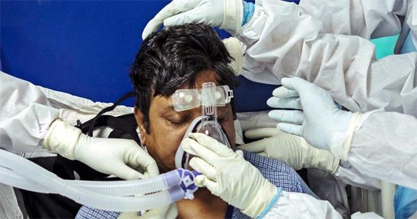 oxygen deficiency deaths are no less than genocide  high court