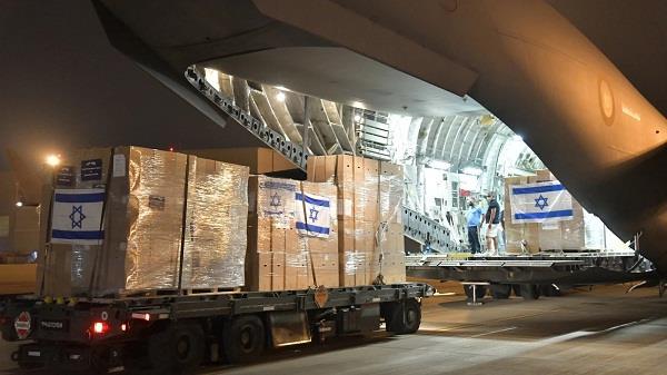 israel  medical aid  india