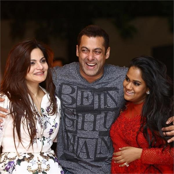 corona knocks on salman khan s door report of these special family members