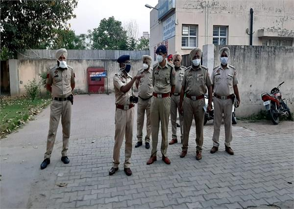 phagwara police ig strictly