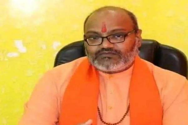 delhi jaish terrorist hindu priest murdered