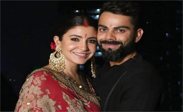 virat kohli and wife anushka sharma donate inr 2 crore for india s corona fight
