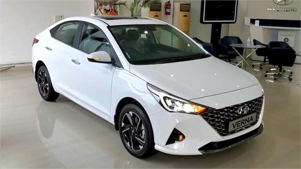 hyundai verna gets wireless android auto and apple carplay feature