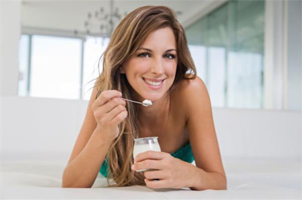 eat yogurt and molasses to boost immunity in corona call