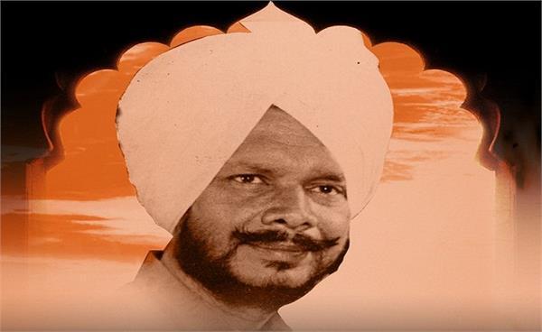 evergreen singer didar sandhu  s wife dies