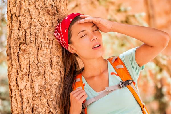 these items will get rid of dehydration problems in summer