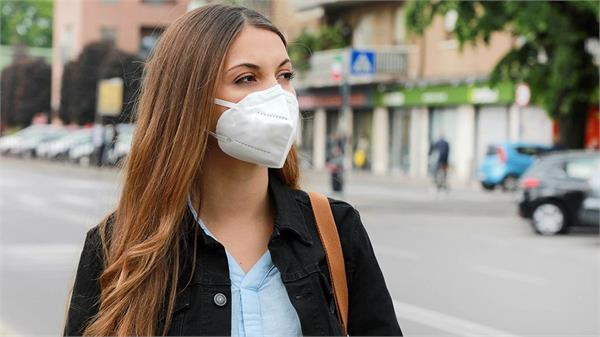excessive use of masks leads to lack of oxygen