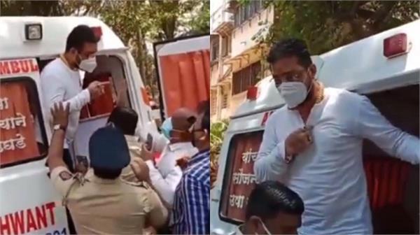 bigg boss 12 fame hindustani bhau aka vikas fatak arrested